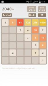 2048 Plus