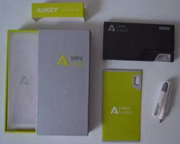 Aukey MiniLock
