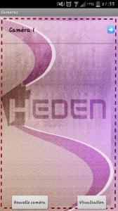Heden VisionCam