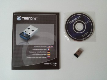 Trendnet TW107UB