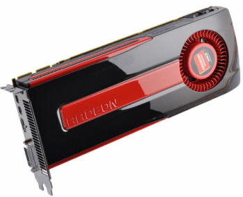 AMD Radeon HD7950