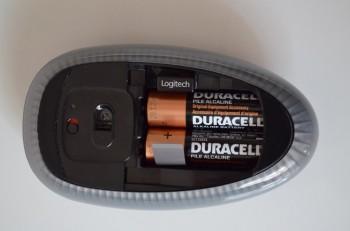 Logitech T620