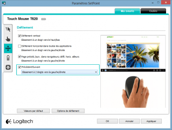 Logitech Set Point