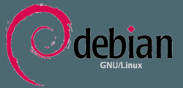 Logo de la distribution Debian