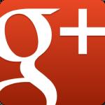 Le logo du réseau social de Google