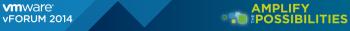 VMware vForum 2014