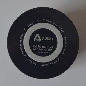 Aukey Q19