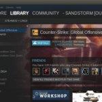 CS:GO disponible sous Linux