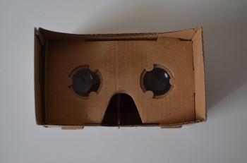Cardboard VR DIY Toolkit