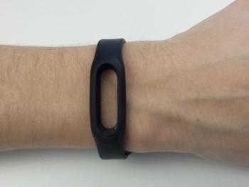 MiBand : le bracelet connecté de Xiaomi