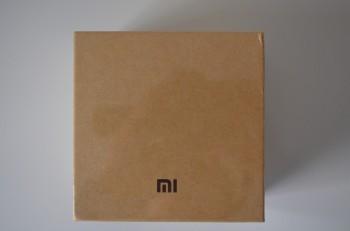 Xiaomi MiBand : La boîte