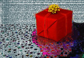 Cadeau Noël 2014
