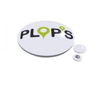 Plop's : les patchs pour protéger votre smartphone