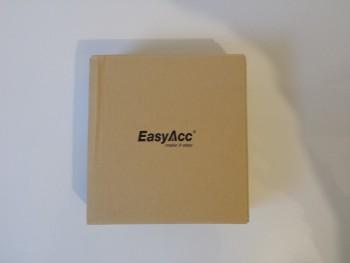 La boîte de la batterie Externe 10400mAh de EasyAcc