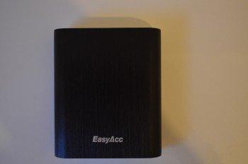 La batterie Externe 10400mAh de EasyAcc