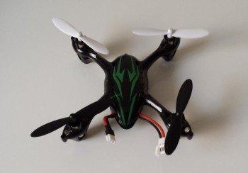 Le nano drone X6 H108C de Top Selling