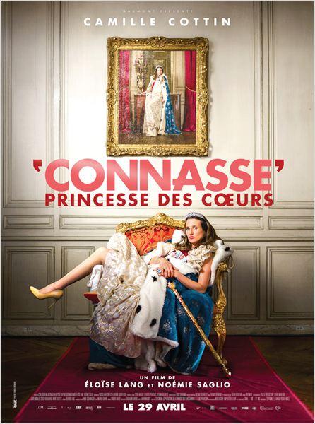 Affiche du film Connasse (2015)