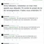 Loi sur le Renseignement : le désastre français !