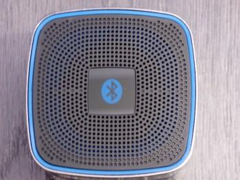 IC-BTS02 : l'enceinte Bluetooth d'iClever