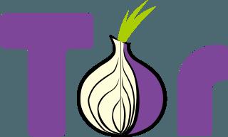 Logo du réseau Tor