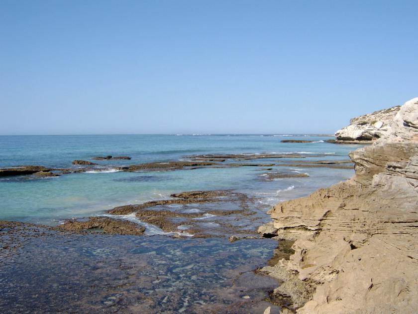 Arniston - Afrique du Sud