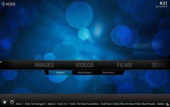 Ajouter des fichiers vidéo