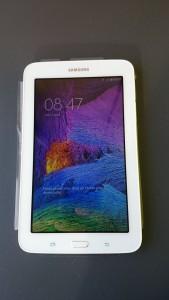 La Galaxy Tab 3 Lite (SM-T113)