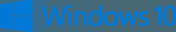 Le logo de Windows 10