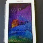 [Test] Samsung Galaxy Tab 3 Lite