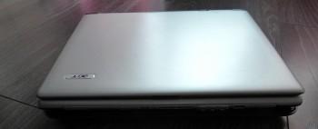 Le refroidisseur avec un PC de 15,6 pouces