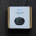Test : Kit Bluetooth Avantek BC-L6 pour voiture