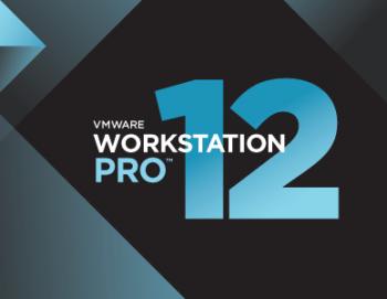 Logo de Workstation 12 Pro