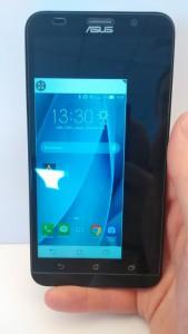 Le Zenfone 2 propose un mode