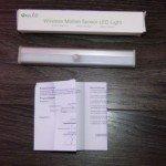 [Test] Veilleuse LED T-02 d'OxyLED