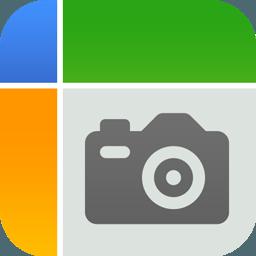 PhotoGallery est l'application d'es NAS Asustor pour gérer les photos