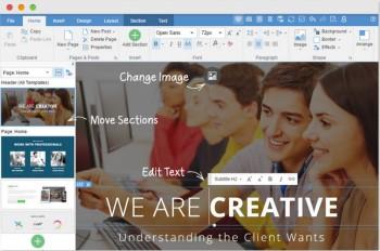 Themler est un logiciel de création de thèmes pour CMS