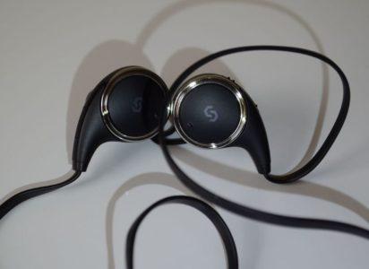 Les écouteurs Bluetooth Sport de Syncwire