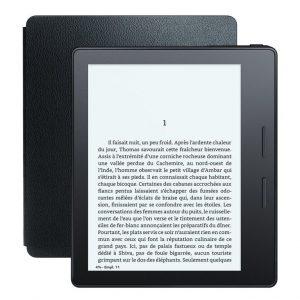 La liseuse Amazon à prix d'or