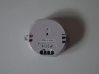 Le module ON / OFF sans fil ( 433,92 Mhz )