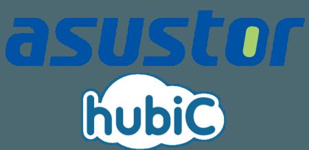 Les NAS Asustor sont maintenant compatibles avec le Cloud hubiC