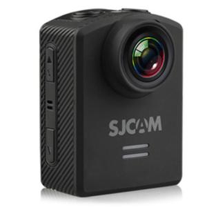 Action-cam 2K avec écran LCD 1,5'