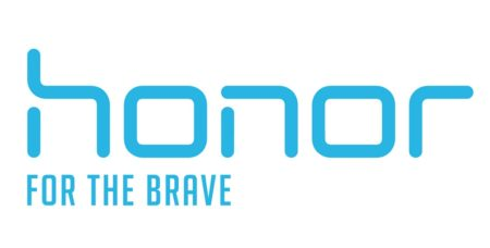 Le logo de la marque honor