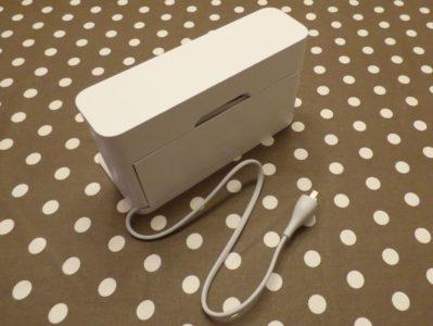 Le câble possède une prise anglaise. Mieux vaut le remplacer par un câble avec prise français