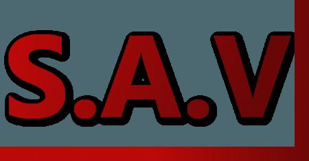 Logo Service Après-Vente