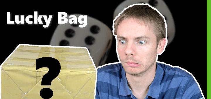 Lucky Bag GearBest