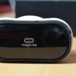 [Test] MagicSee M1 : un casque VR avec écran intégré