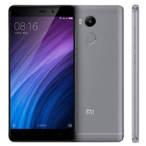 Redmi 4 : un smartphone à moins de 150 €