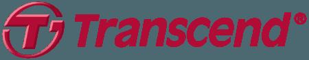 Logo de la marque Transcend