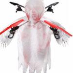 [Test] Un drone fantôme à 50 € pour faire peur à vos amis !