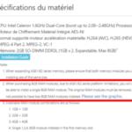 [Tuto] Asustor : comment ajouter de la RAM sur son NAS